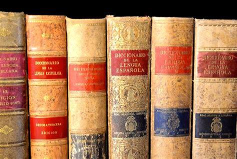Diccionarios anteriores (1726-2006) | Real Academia Española
