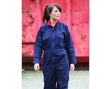 Dickies Redhawk Ladies Overall | WD4839W - MammothWorkwear.com