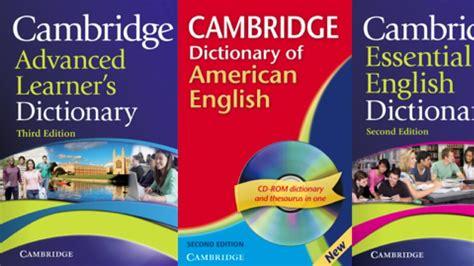 Dictionaries | ELTBOOKS.com