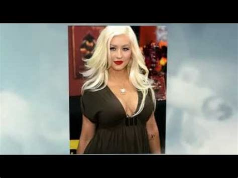 Did Christina Aguilera Mess Up National Anthem?   YouTube