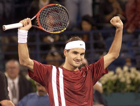 Did Federer win 2003 Wimbledon with Full Gut or Gut/Poly ...