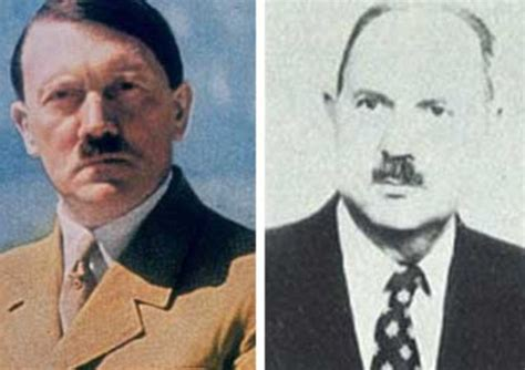 Did Hitler father a lovechild? New claims emerge that ...