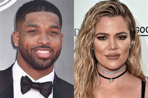 Did Khloe Kardashian and Tristan Thompson Get Married In ...