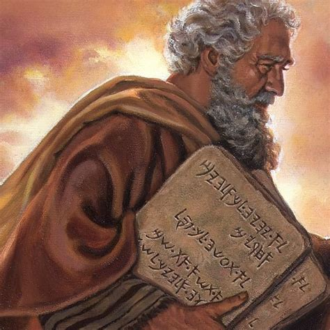 Did Moses Write the Bible? | THE BIBLE IS OUR SWORD ...