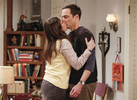 Did The Big Bang Theory s Amy say yes to Sheldon? Mayim ...