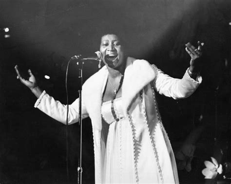 Did you know Aretha Franklin's Respect was originally by ...