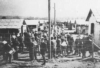Die Deportationen der deutschen Juden, 1941 | Ihre Stimmen ...