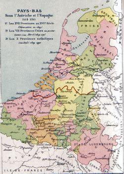Diecisiete Provincias - Wikipedia, la enciclopedia libre
