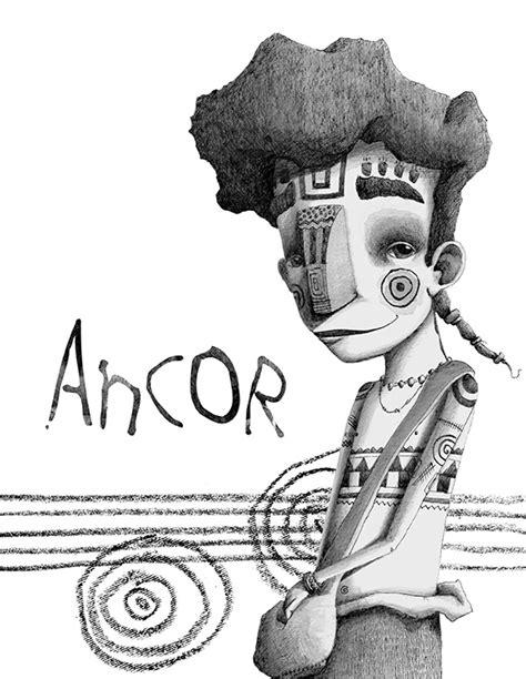 Diego Pun Ediciones | Ancor