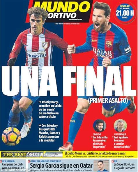 Diego Simeone can break Barcelona hearts again | Daily ...