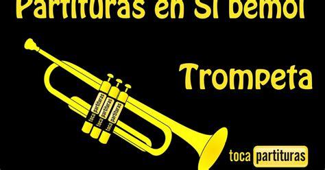 diegosax: PARTITURAS DE TROMPETA  1000 Partituras ...