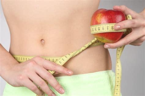 Dieta de la Manzana   7 kilos en 1 semana