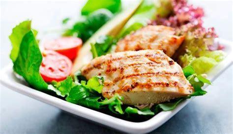 Dieta del Pollo y Pavo: dieta PROTEICA para ADELGAZAR!