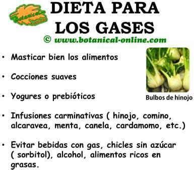 dieta flatulencia gases | LUGARES | Pinterest