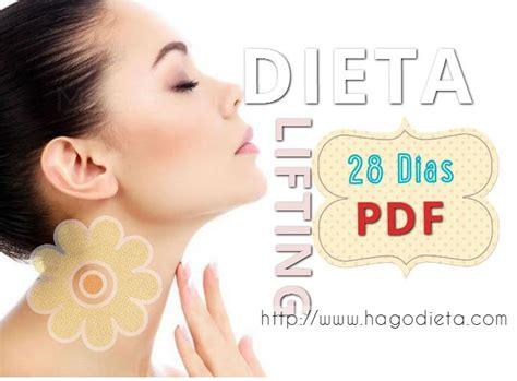 Dieta Lifting PDF Gratis