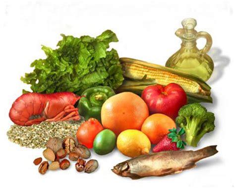 Dieta para personas con hipotiroidismo: 1ª Semana