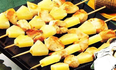 Dieta pollo y piña para adelgazar
