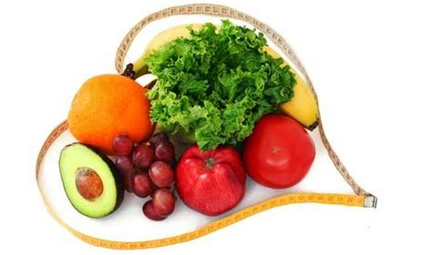 dieta sana para adelgazar Archives   Dietas efectivas ...
