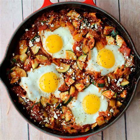 Dieta Whole 30 Para Adelgazar: Menú de Comidas, Plan De ...