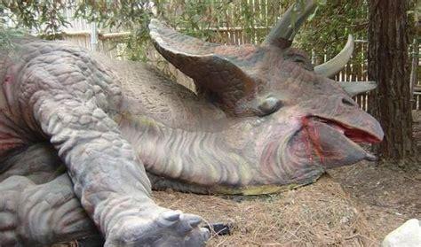 diez animales extintos que podran volver a la vida ...