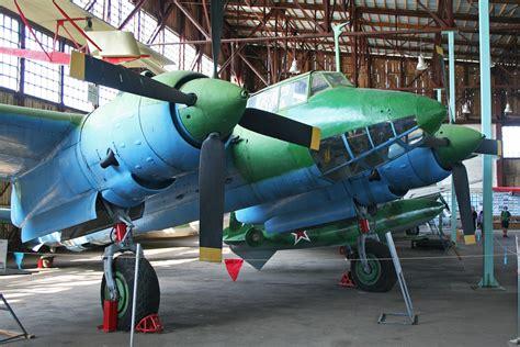 Diez aviones soviéticos que ganaron la Segunda Guerra ...