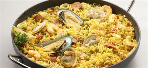Diez comidas típicas de España perfectas para el verano ...