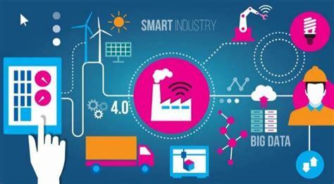 Diez empresas que lideran la Industria 4.0