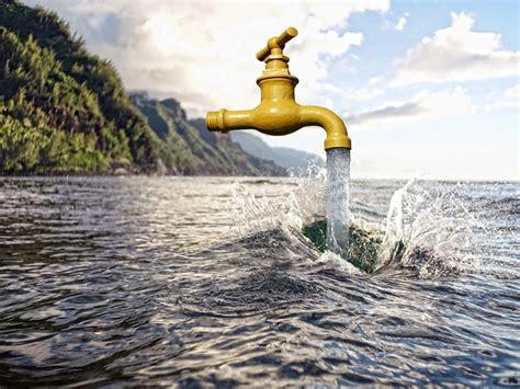 Diez frases sobre el agua
