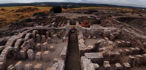 Diez importantes yacimientos arqueológicos que atesora la ...