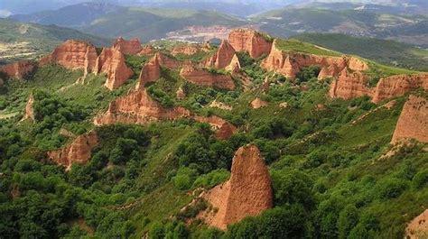 Diez paisajes naturales de España que todos deberíamos conocer