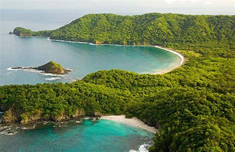 Diez playas en imágenes para enamorarse de Costa Rica