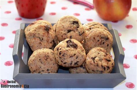 Diez recetas de galletas sin azúcar para dejar a los Reyes ...