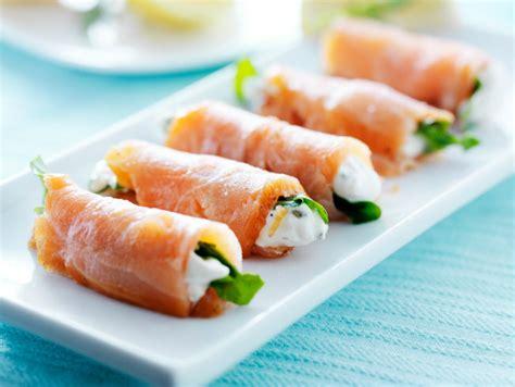 Diez recetas diferentes para comer salmón - Bulevar Sur