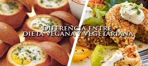 Diferencia entre dieta vegana y vegetariana   Dieta vegana