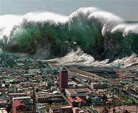 Diferencia entre Tsunami y Maremoto -【Diferencias.cc】