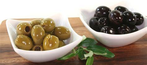 Diferencias de las aceitunas negras y verdes | El blog de ...