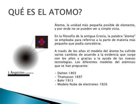 Diferencias entre átomo y molécula - ¡Fácil para estudiar!