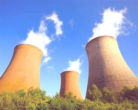 Diferencias entre Fusión y Fisión nuclear - erenovable.com