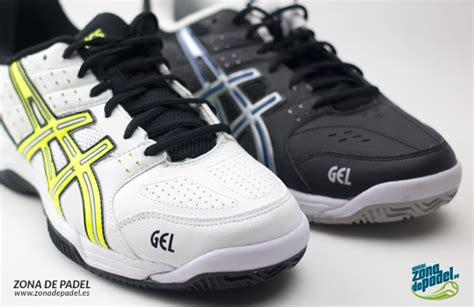 Diferencias entre las zapatillas de padel Asics - Zona de ...