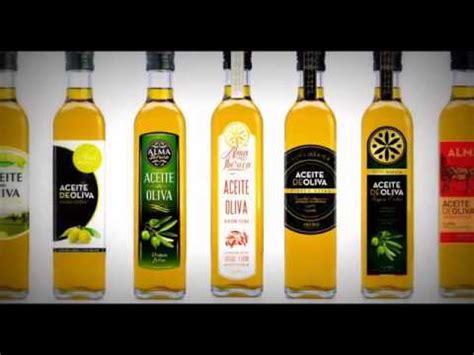 Diferencias entre los distintos tipos de aceite de oliva ...