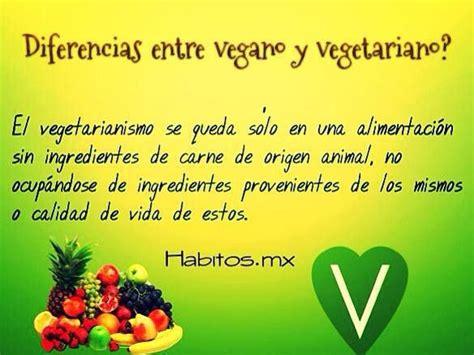 Diferencias entre vegano y vegetariano??   Comida vegana ...