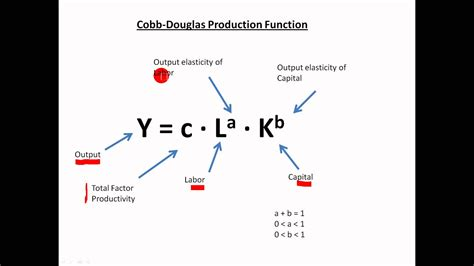 "Difference between ""Cobb-Douglas"" and ""Leontief ..."