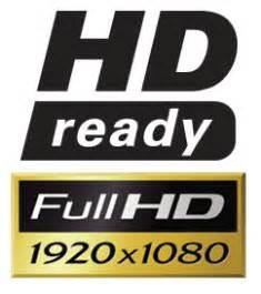 Differenza tra HD ready e Full HD: per il vostro nuovo ...