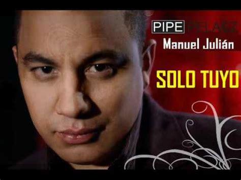 Dificil De Igualar Felipe Pelaez   YouTube