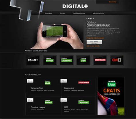 Digital+ lanza la señal de algunos de sus canales por ...