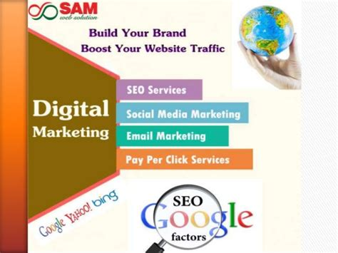 Digital marketing services bangalore, best seo company ...