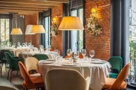 Dime un restaurante… | Por Alberto de Luna