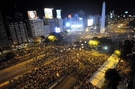 Dimite presidente del Banco Central de Argentina | El Dínamo