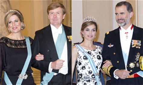 Dinamarca vive el debut de una nueva generación de reyes ...