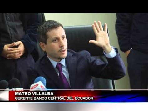 Dinero Electronico Banco Central Del Ecuador - creditos de ...
